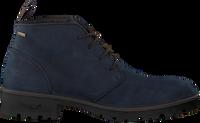 Blå DUBARRY Lange støvler CAVAN HEREN  - medium