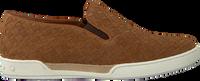 Cognac MAZZELTOV Loafers 51129  - medium