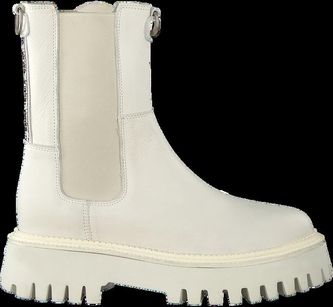 Hvide BRONX Chelsea boots GROOV-Y 47268  - large