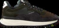 Grønne FLORIS VAN BOMMEL Lavskaftede sneakers 16339  - medium