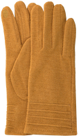 Gul ABOUT ACCESSORIES Handsker 4.37.100.2  - medium