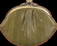 Grønne BECKSONDERGAARD Pung GRANNY SEASONAL COLORS  - medium