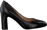 Sorte UNISA Højhælede sko USANA  - medium