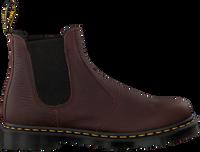 Brune DR MARTENS Chelsea boots 2976  - medium