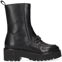 Sorte VIA VAI Lange støvler BOBBI  - medium