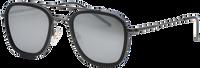 Sorte IKKI Solbriller KAY  - medium