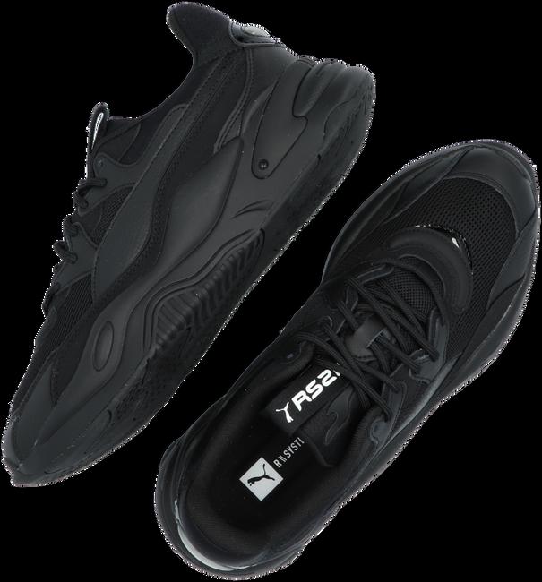 Sorte PUMA Lavskaftede sneakers RS-2K CORE  - large