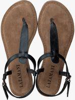 Sorte LAZAMANI Sandaler 75.422  - medium