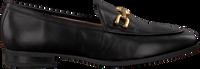 Sorte UNISA Loafers DAIMIEL  - medium