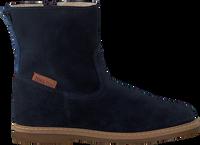 Blå TON & TON Ankelstøvler PL20W041  - medium
