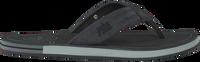 Sorte PME Flipflops HUNTER  - medium