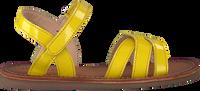 Gul APPLES & PEARS Sandaler FANNY  - medium