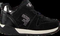 Sorte REPLAY Lavskaftede sneakers PARIS  - medium