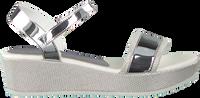 Sølv UNISA Sandaler TALIO  - medium