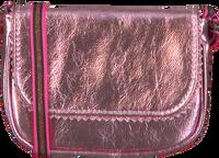 Lyserøde LE BIG Skuldertaske TAZA BAG  - medium