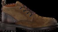 Taupe GROTESQUE Snørestøvler TRIPLEX 5  - medium