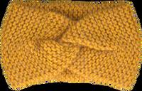 Gul MIJCLOU Hårbånd 364.69.205  - medium