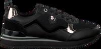 Sorte TOMMY HILFIGER Lavskaftede sneakers FEMININE ACTIVE CITY  - medium