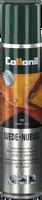 Sorte COLLONIL Imprægneringsspray SUEDE NUBUCK SPRAY  - medium