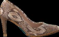 Beige GIULIA Højhælede sko G.8.GIULIA  - medium