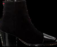 Sorte BILLI BI Ankelstøvler 4932  - medium