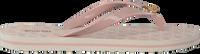 Lyserøde MICHAEL KORS Flipflops MK FLIP FLOP  - medium