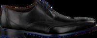 Sorte FLORIS VAN BOMMEL Chikke sko 18133  - medium