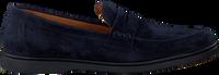 Blå TANGO Loafers ELIAS 5  - medium