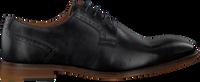 Blå MAZZELTOV Chikke sko MRUBI  - medium