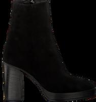 Sorte VERTON Ankelstøvler 668010  - medium