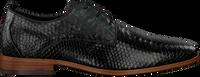 Grønne REHAB Chikke sko GREG SNAKE  - medium