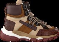 Brune TORAL Sneakers 12207  - medium