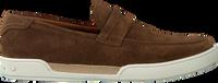 Cognac MAZZELTOV Loafers 51127  - medium
