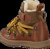 Brune BEAR & MEES Snørestøvler B&M SNOWBOATS  - small