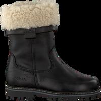 Sorte KOEL4KIDS Lange støvler KO0680  - medium