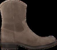 Brune GIGA Lange støvler G3493  - medium