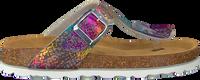 Flerfarvede OMODA Flipflops 0027  - medium