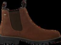 Brune DUBARRY Lange støvler ANTRIM HEREN  - medium