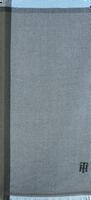 Blå TOMMY HILFIGER Sjal TH BLANKET  - medium