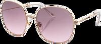 Lyserøde IKKI Solbriller CELESTE  - medium