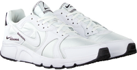 Hvide NIKE Lavskaftede sneakers ATSUMA  - medium