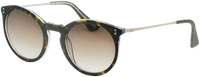 Brune IKKI Solbriller LUNA  - medium