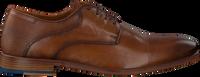 Cognac MAZZELTOV Chikke sko 5053  - medium