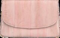 Lyserøde BECKSONDERGAARD Pung HANDY RAINBOW  - medium