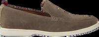 Beige MAZZELTOV Loafers 5579  - medium