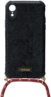 Røde OMODA Telefonrem XR IPHONE KOORD  - medium